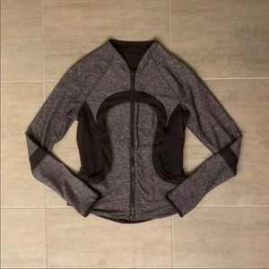 Lululemon Find Your Bliss Jacket